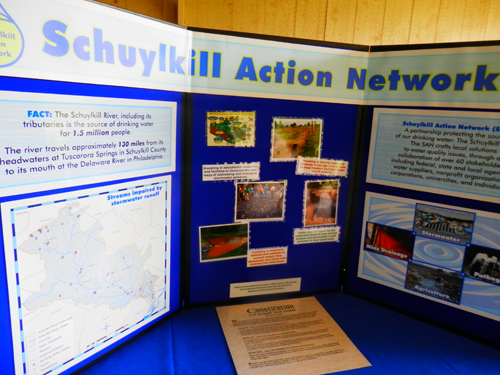 Schuylkill Action Network 10th Anniversary Celebration